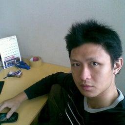 Tommy Wijaya
