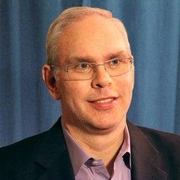 Chris Melvin