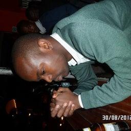 Maurice Ayieko