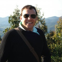 Gustavo Sever