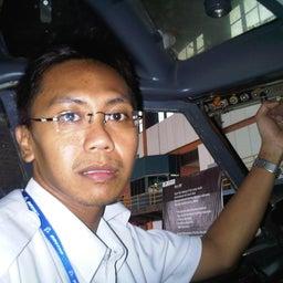 Andriyono Hartoko