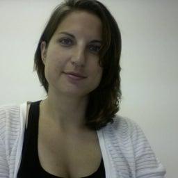 Zoe Siskos
