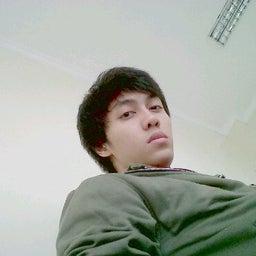 Ahmad Riyandi