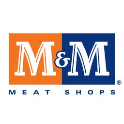 M&M Meat Shops