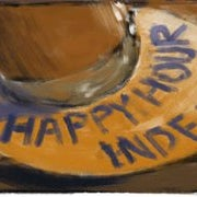 Happy Hour Index