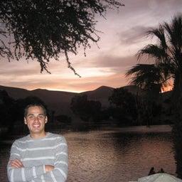Rodney Reyes