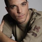 Daniel Arenas Sedano