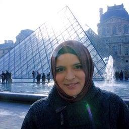 Mariya Ahmad