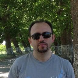 Ayhan Keskin