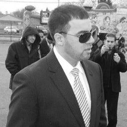 Suhaib Hanooti