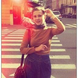 Ksenia Strelnikova