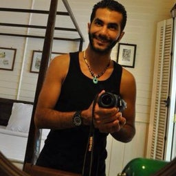 Bassel Jeiroudi
