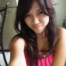 Silky Rindani Putri