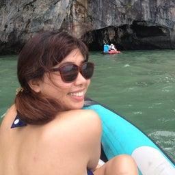 Paulina Chen