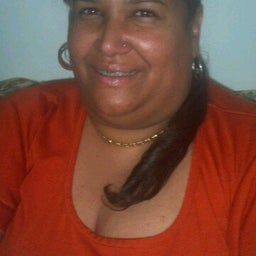 Gladys Cruz-Vasquez