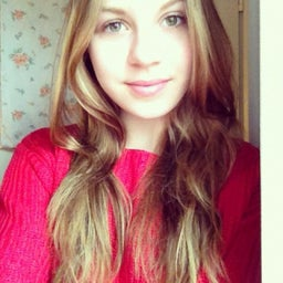 Olivia Moskari