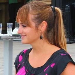 Annick Sterckx