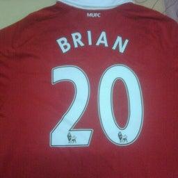 Brian Cheah