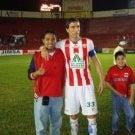 Oscar Sánchez Rivas