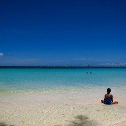 Boracay Travel