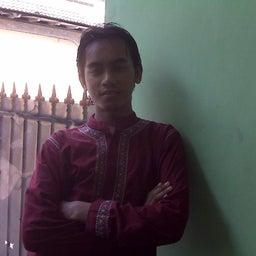 Ahmad Jefri