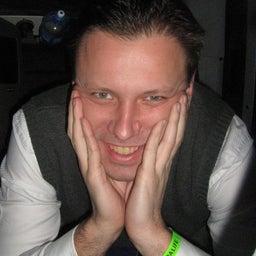 Goran Dimitrovski