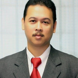 Mohd Fuad Abdullah
