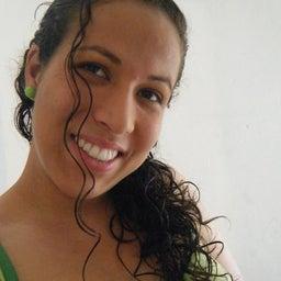 Andrea Vargas Muñoz