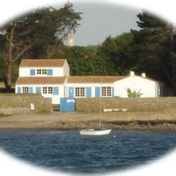 Villa La F'nouil - Ile d'Yeu (L'Île-d'Yeu)