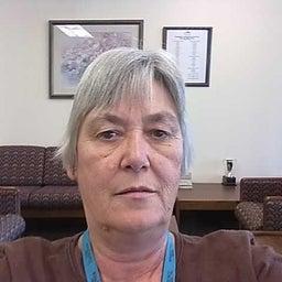 Linda Hofmann