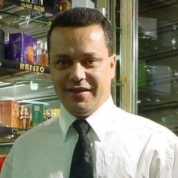 Alexandre Rolim