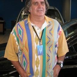 LUIZ ANTONIO VEÍCULOS EM GERAL L.A.