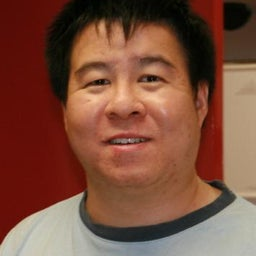 Grant Chan