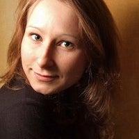Nina Komolikova