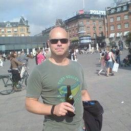 Petter Olofsson