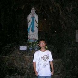 Raynaldi Wiranta
