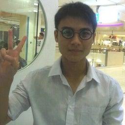 Desmond Teoh