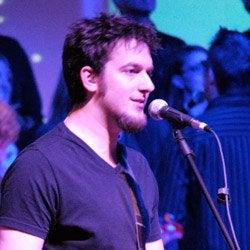 Dustin York