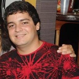 Robson Araújo