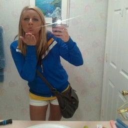 Ashley Ricksecker