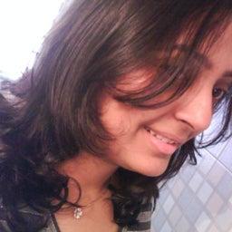 Jayashree Coutinho