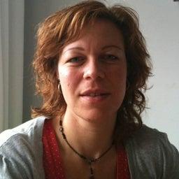Esmeralda Deuzeman