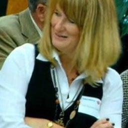 Terri Barrett-Vaden