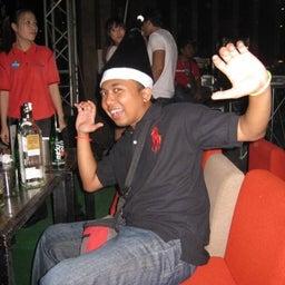 Aaron Ridz Castillo