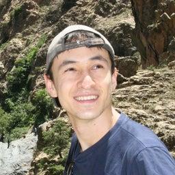 Nate Chang