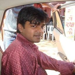 Brajesh Jaiswal