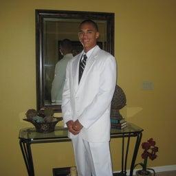 Quincy Lee