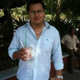 Jorge Apodaca Bernal