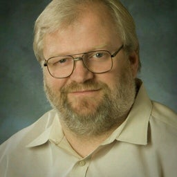 Jim Trottier