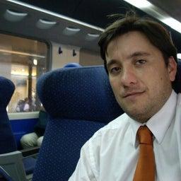 Nicolas Rufino